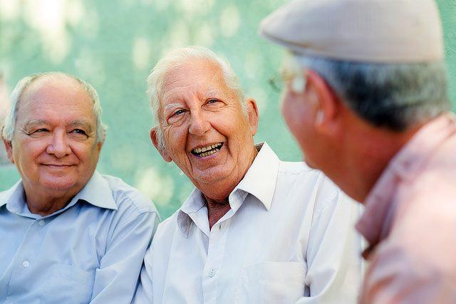 Warum CONVA Sicherheitstraining für Senioren