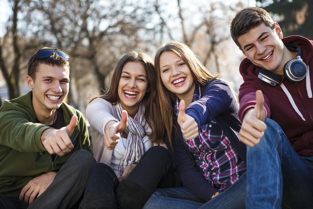 Themen des CONVA Jugendtrainings