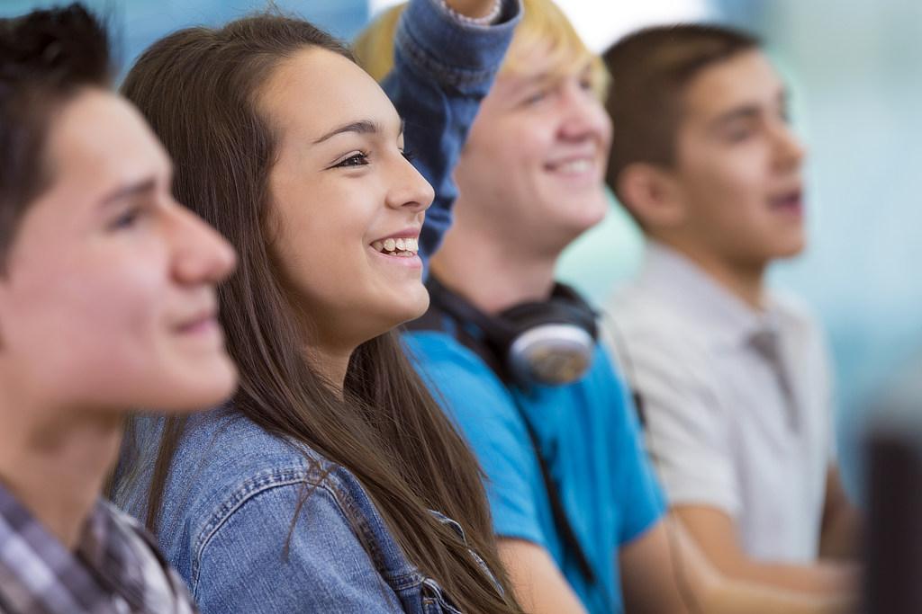 Ziele beim CONVA Jugendtraining