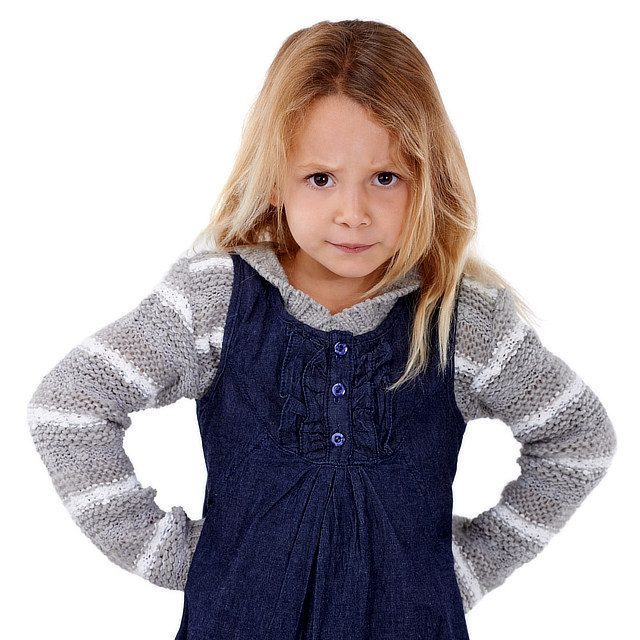 Kind möchte unbedingt zum CONVA Kindertraining