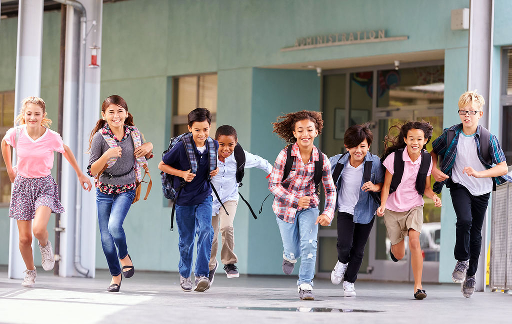 Ziele beim CONVA Teenietraining