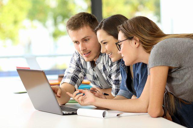 Jobs bei CONVA, Ausbildung junge Menschen