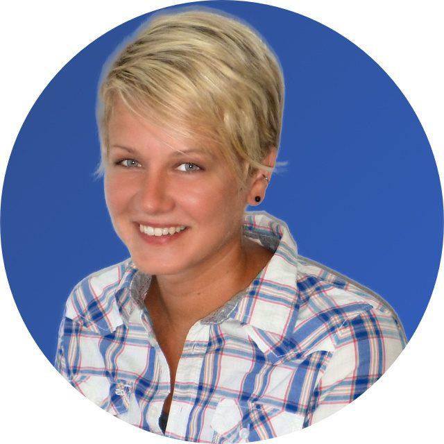Britta Schwesig, Gesellschafterin, CONVA-Trainerin, Diplom-Psychologin