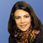 Iris Frigger, CONVA-Trainerin, Pädagogin