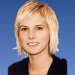 Melanie Steger, CONVA-Trainerin, Dipl.-Sozialpädagogin / Dipl.-Sozialarbeiterin